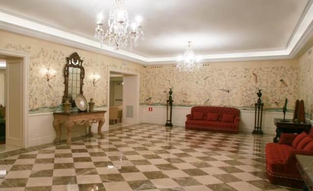 Salón Cibeles del Hotel Wellington